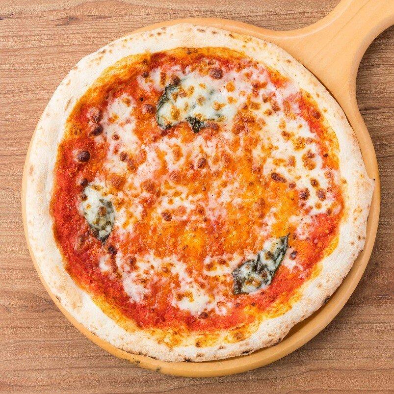 ピザマルゲリータ