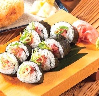 ねぎトロ寿司
