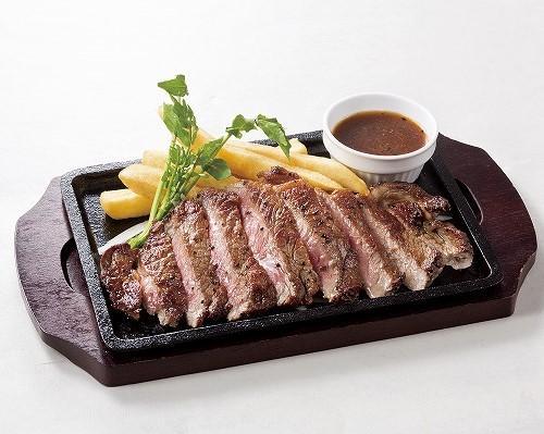 おつまみサーロインステーキ