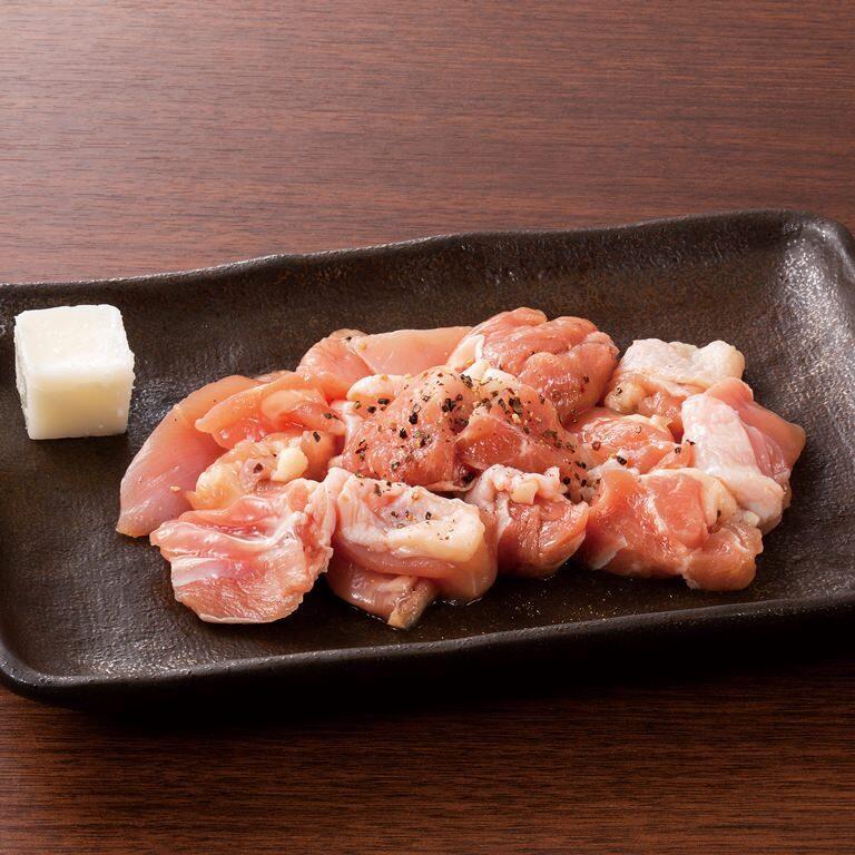 鶏肉(塩)