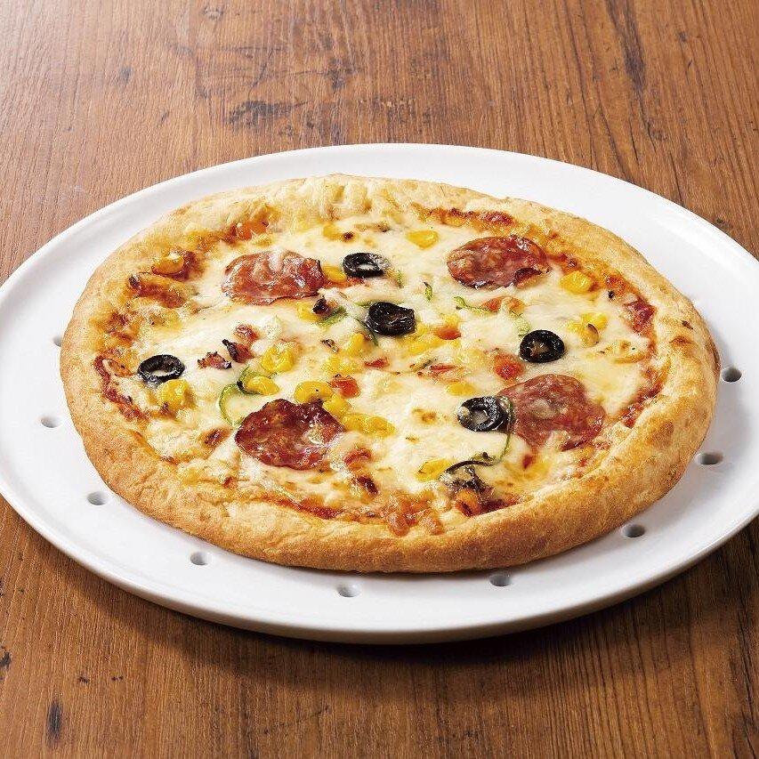 LIONミックスピザ(Lサイズ)