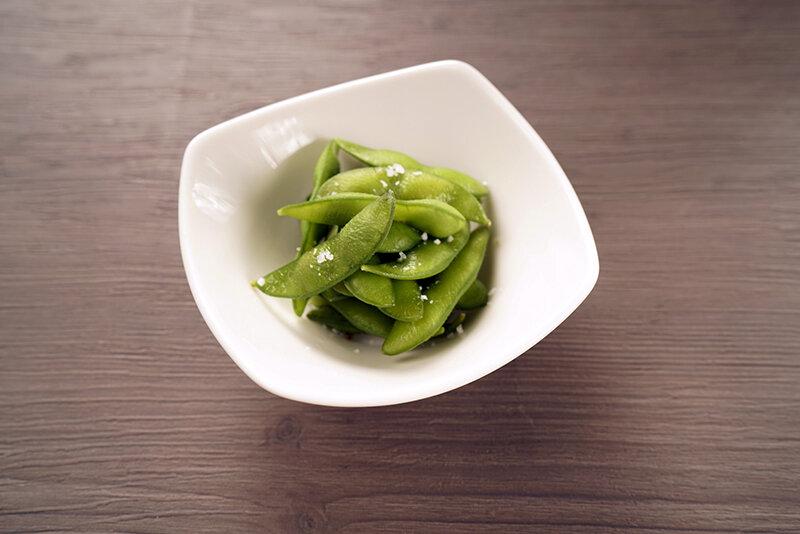 枝豆(芽室産)