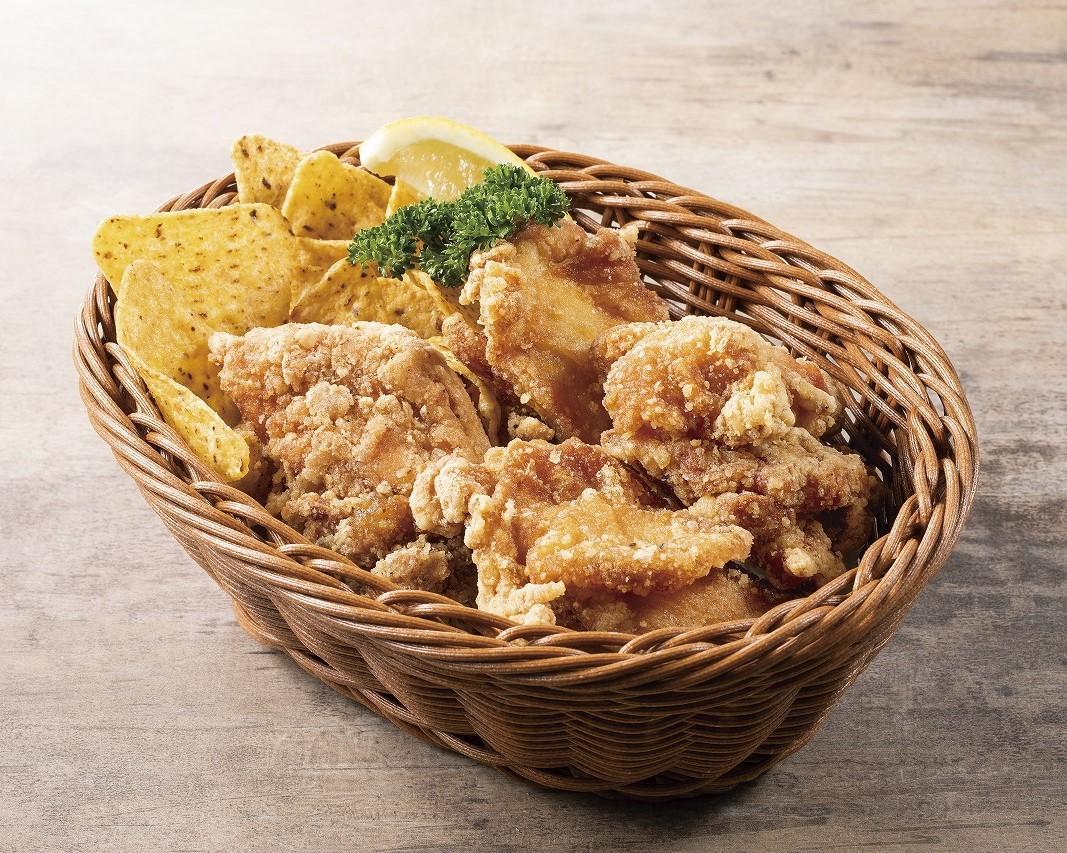 チキンの唐揚げ (4個)
