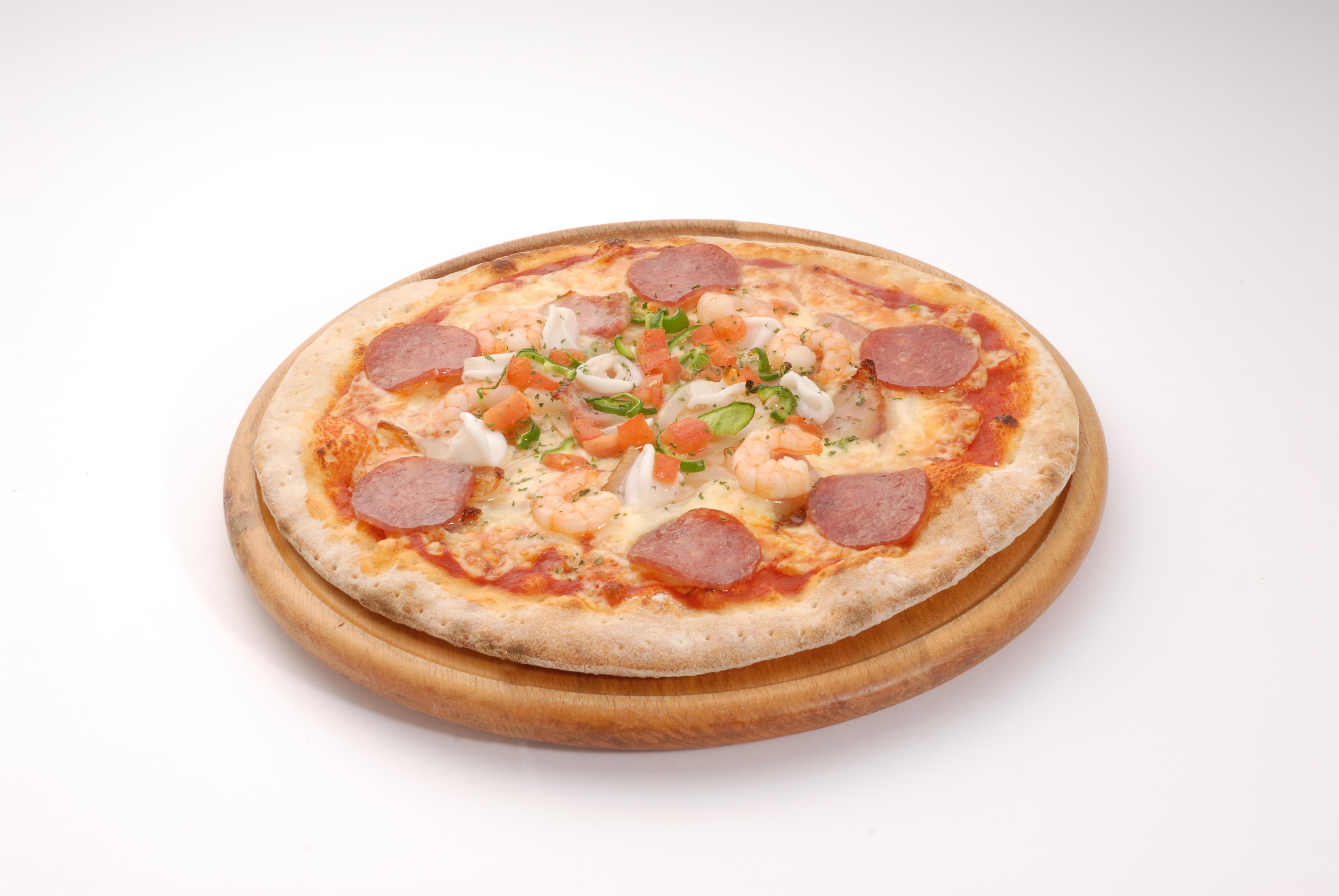 ミックスピザ【M】