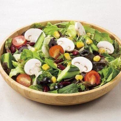彩りグリーンサラダ(Lサイズ)