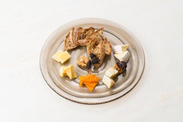 チーズ盛合せ5種