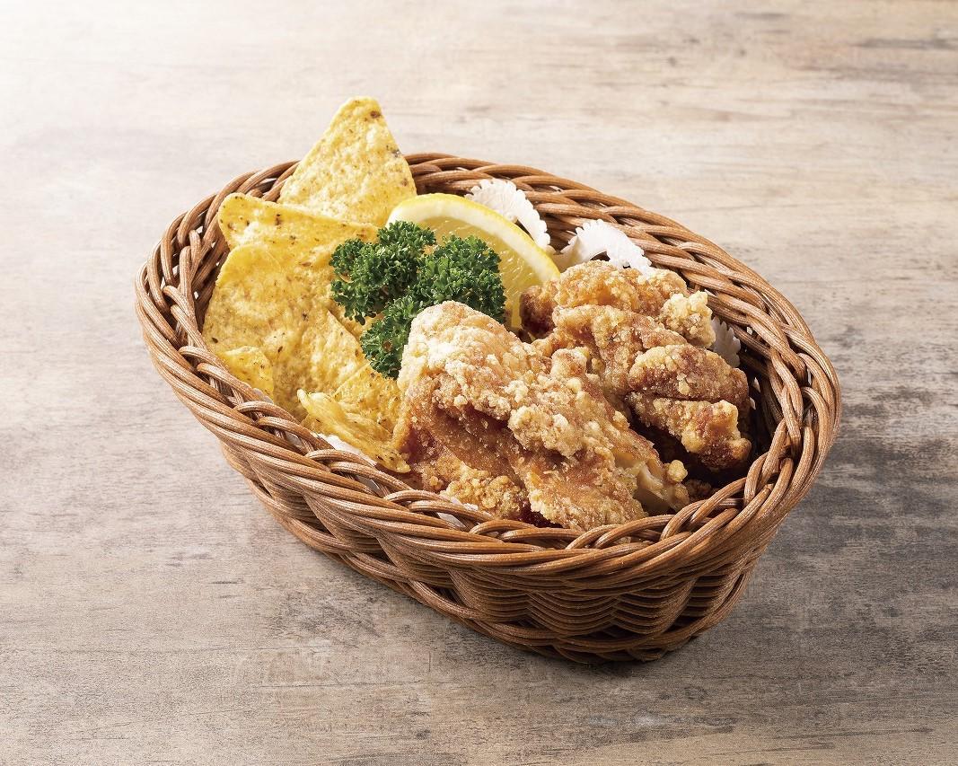 チキンの唐揚げ(2個)