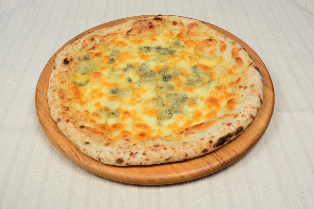 6種チーズのピッツァ【M】