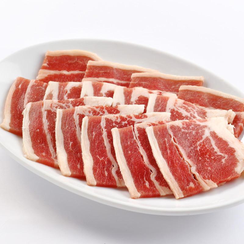 牛肉カルビ
