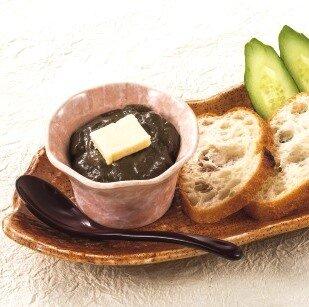 カニ味噌バター