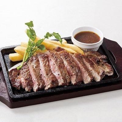 おつまみサーロインステーキ150g