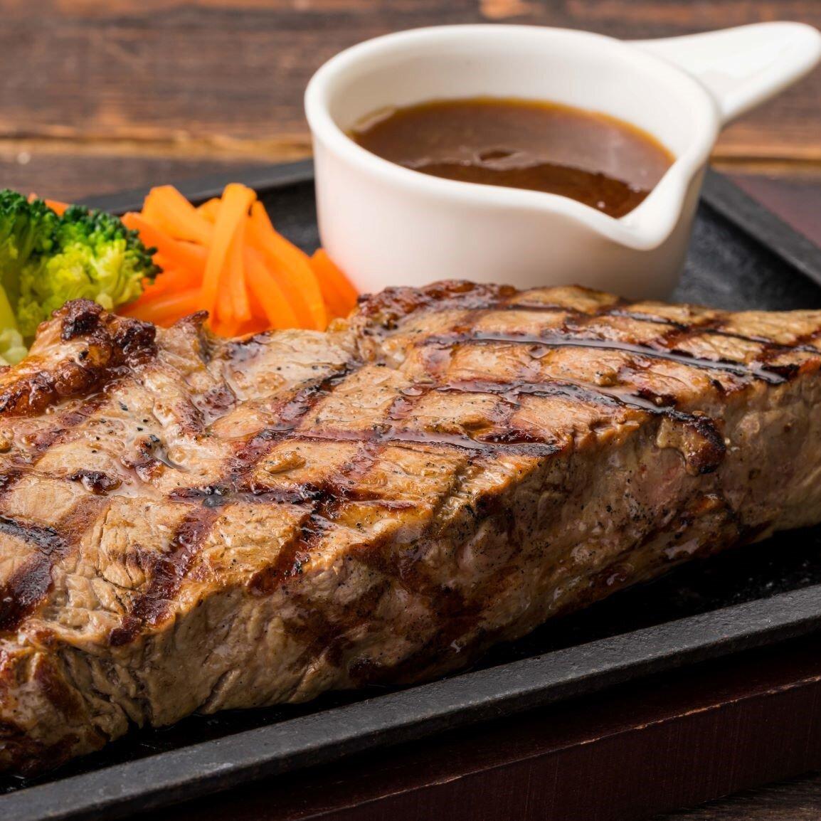 サーロインステーキ 300g