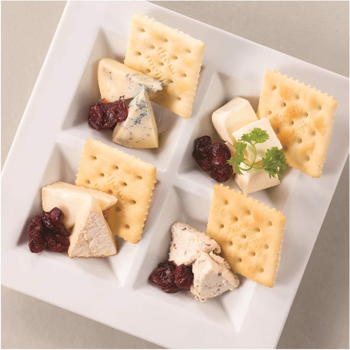 国産4種チーズの盛合せ