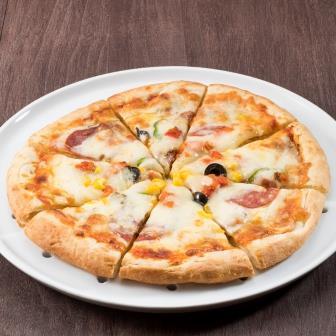 LION ミックスピザ