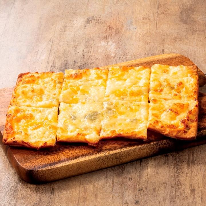 6種チーズのフラムクーヘン