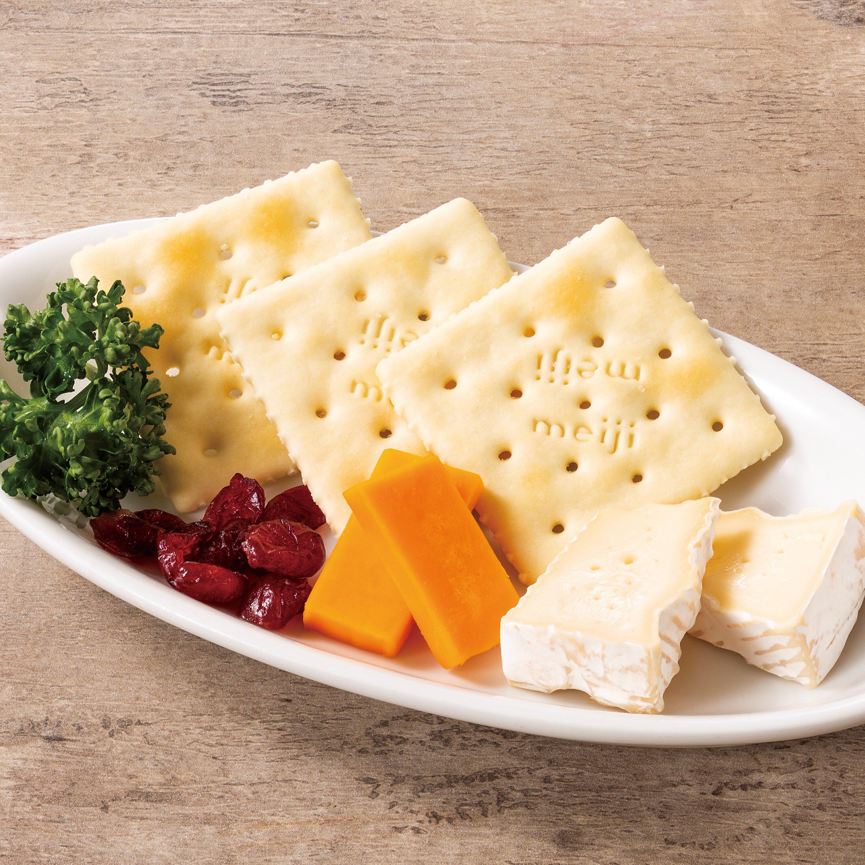 チーズ2種盛合せ
