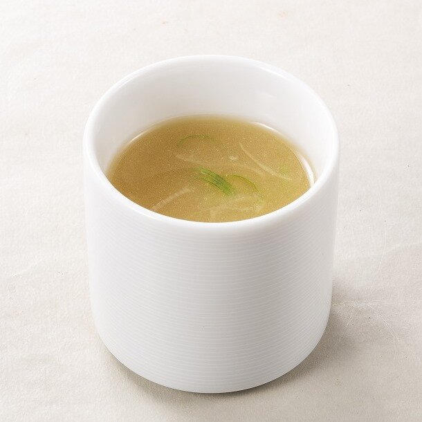鯛だし味噌汁