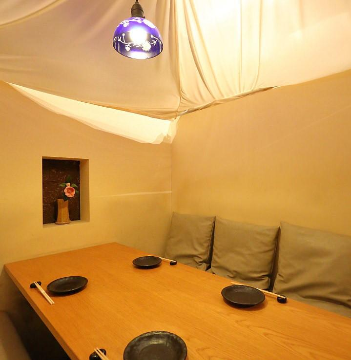 個室・炉端料理 かこいや 名古屋伏見店