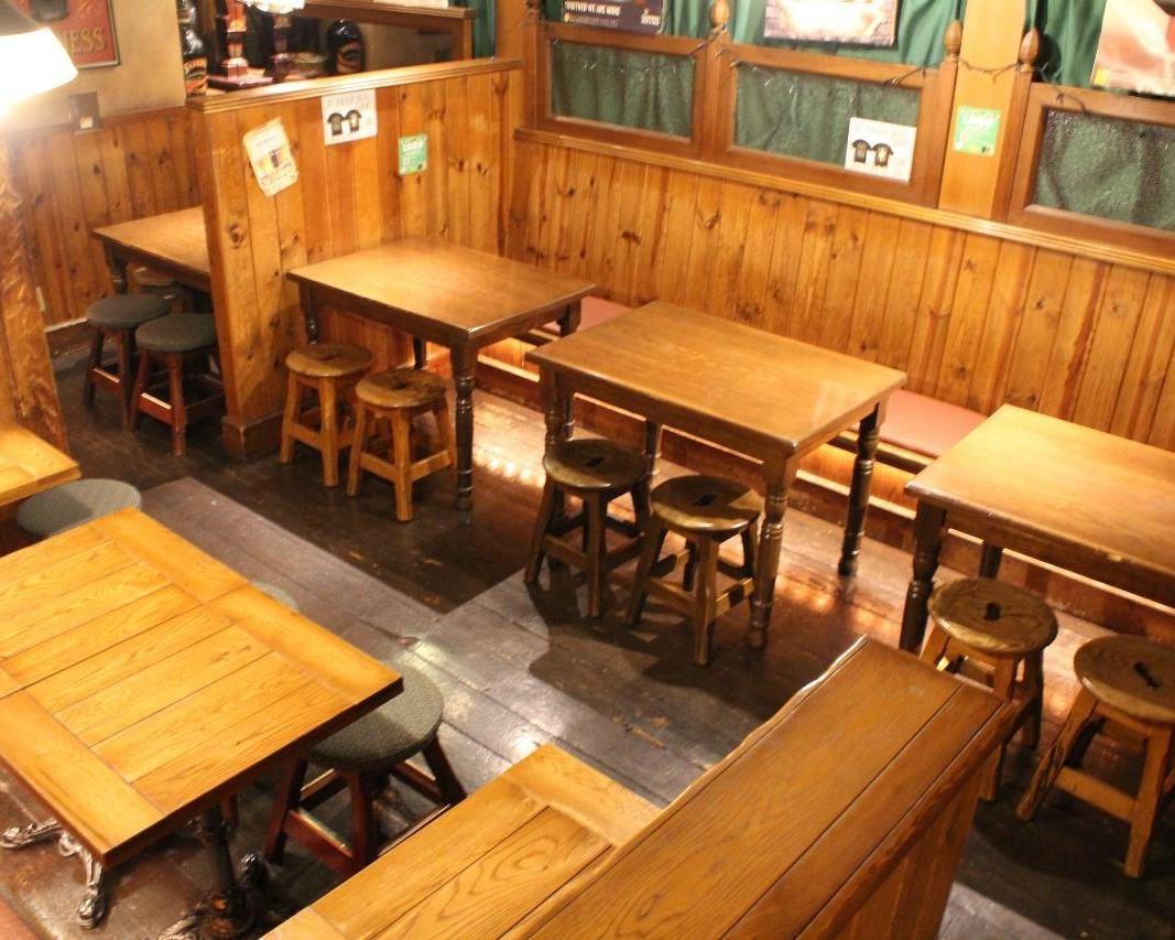 THE DUBLINERS' CAFE&PUB 渋谷店