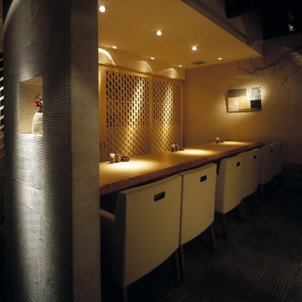 個室・炉端料理 かこいや 丸の内二丁目店