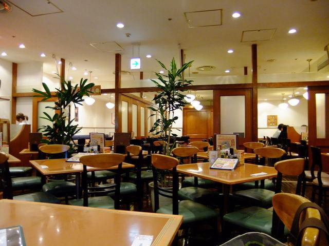 銀座ライオン 羽田マーケットプレイス店