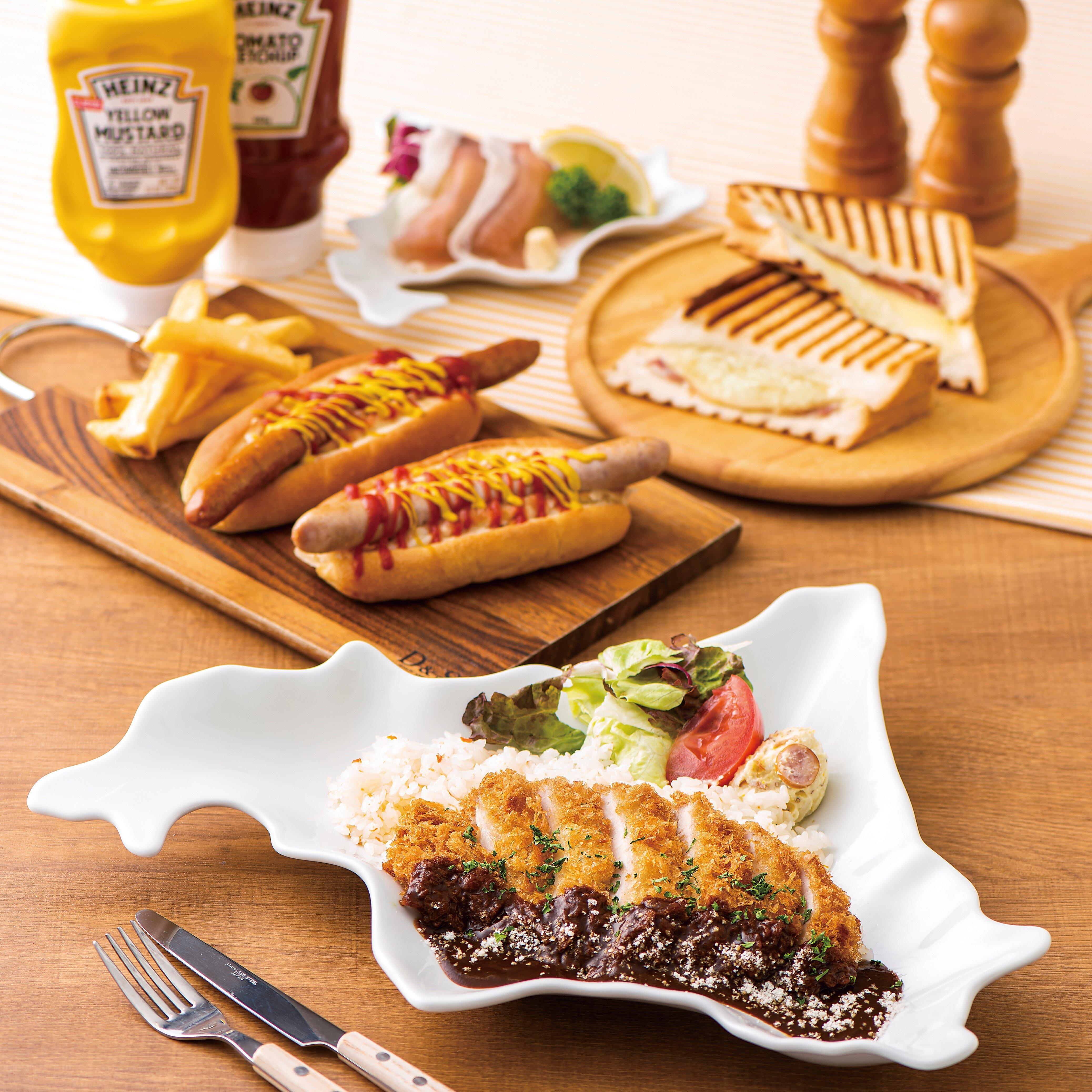 ノースカフェ&BEER 羽田空港店
