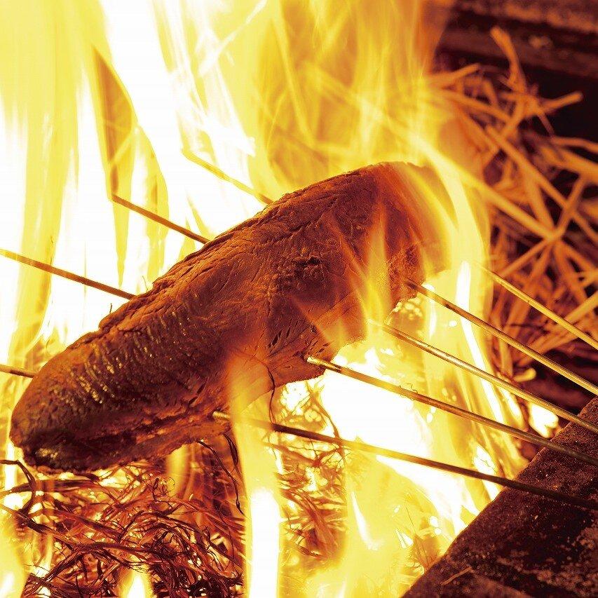 個室・炉端料理 かこいや 銀座七丁目店