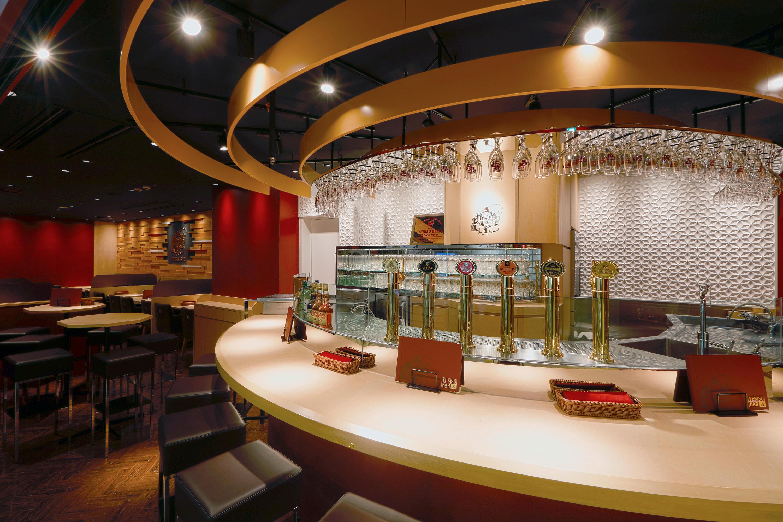 YEBISU BAR 博多1番街店