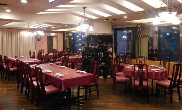中華料理 翠香園 松本店