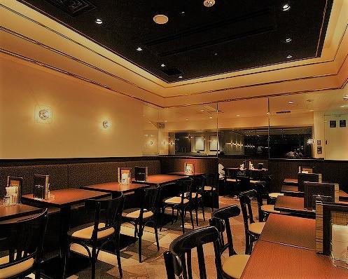 銀座ライオンLEO 八重洲地下街店