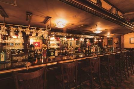 THE DUBLINERS' IRISH PUB 赤坂店