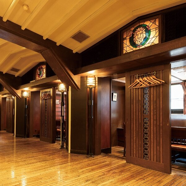 BEER&WINE GRILL銀座ライオン 銀座七丁目店