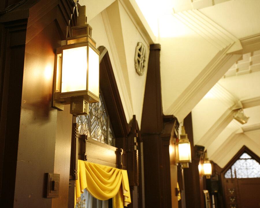 銀座クラシックホール