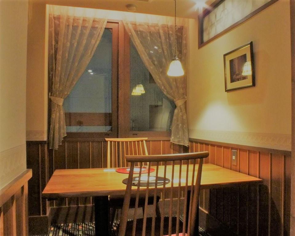 和食・うま酒 入母屋 銀座七丁目店