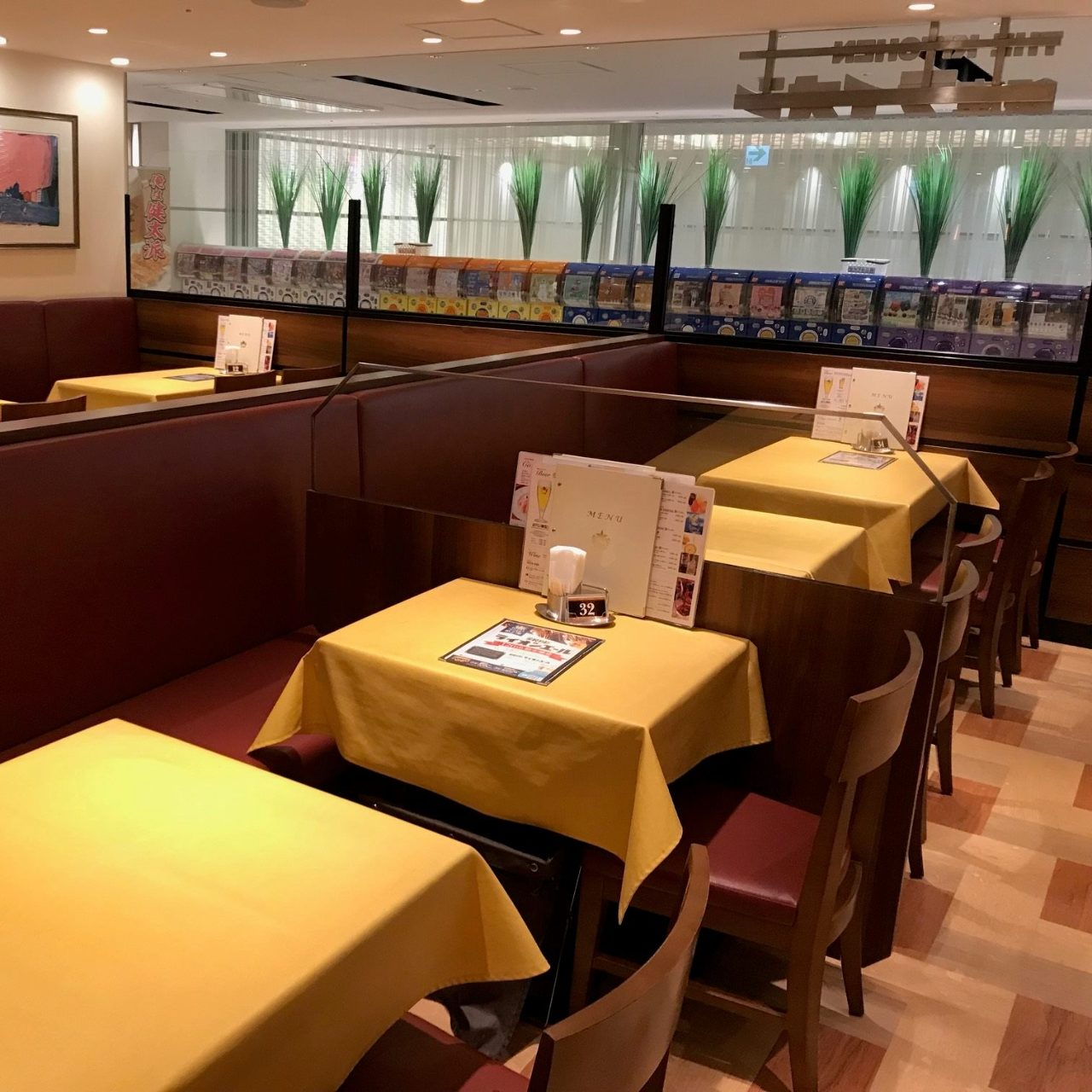 THE KITCHEN 銀座ライオン 東武宇都宮店